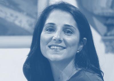 Claudia Pomposo