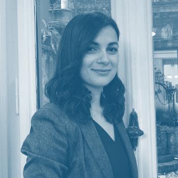 Cinzia Morrone